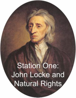 the influence of john locke John locke (1632—1704) john john locke was born in 1632 in wrington, a small village in southwestern england his father, also named john locke's influence.